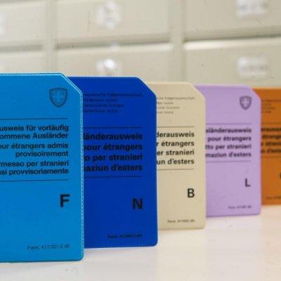 laRegione - Svizzera, in aumento le falsificazioni per ottenere i ...