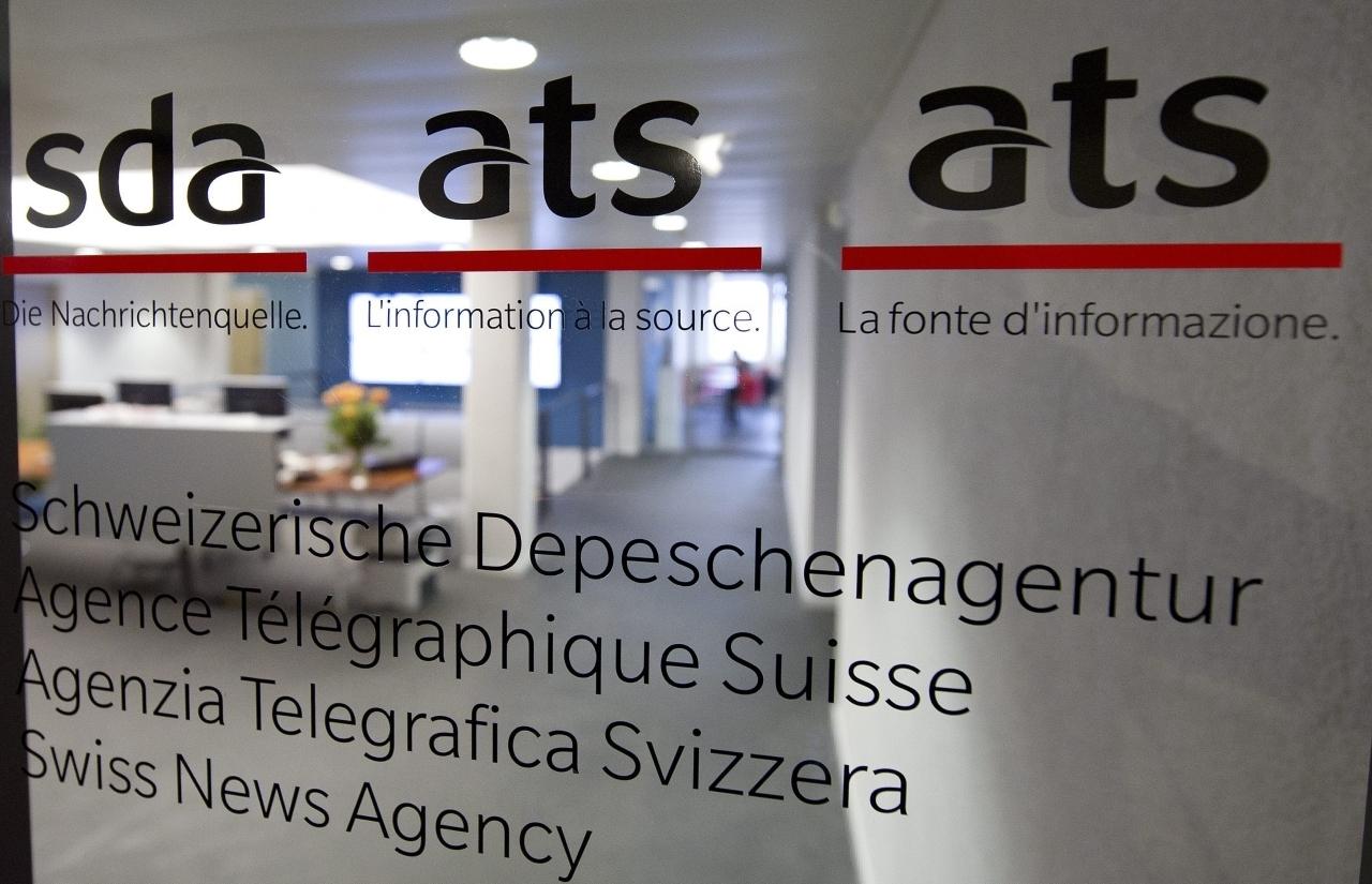 Agenzie Lavoro Canton Grigioni a rischio l'italianità dell'agenzia telegrafica svizzera