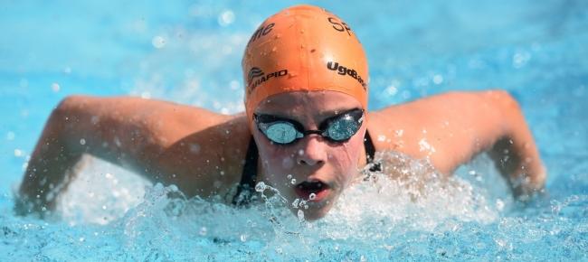 e3ec11886294 'Il nuoto è parte di me': intervista alla ticinese Sharon Marcoli -  laRegione