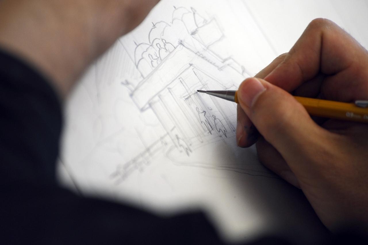 Offerte Lavoro Architetto Germania laureata in architettura in stage per 12 mesi a mille