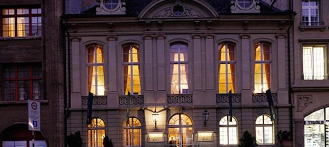 Incontri a Berna Svizzera
