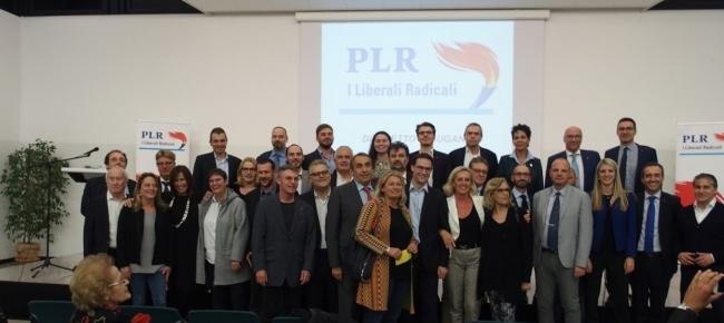 Laregione plr lugano ecco tutti i candidati al parlamento for Streaming parlamento