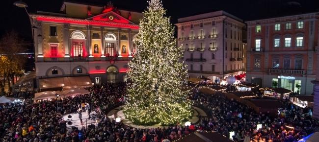 I Regali Di Natale Quando Si Aprono.Nuove Idee Per L Albero Di Natale Laregione