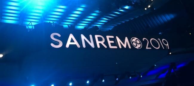 sanremo 2019  laRegione - Sanremo 2019: le pagelle della 'Regione'