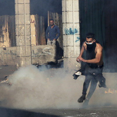 Iraq, continuano le proteste di massa nelle città - laRegione