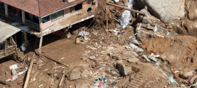 Brasile, maltempo: registrate 42 vittime