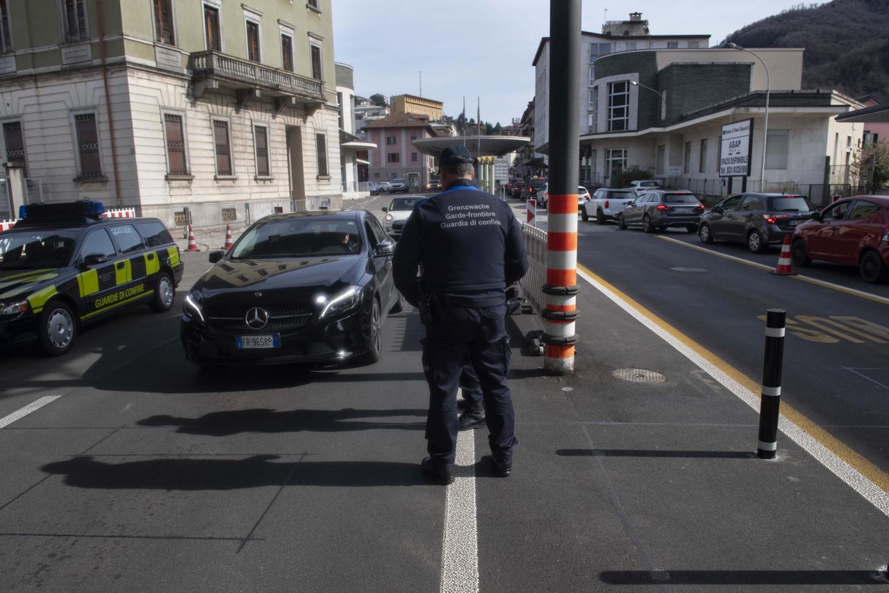 Agenzie Lavoro Canton Grigioni per il coronavirus 6'000 frontalieri hanno perso il lavoro