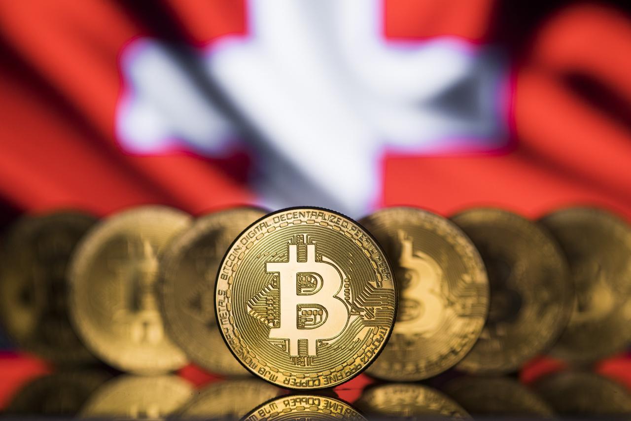 bitcoin svizzera associazione perché bitcoin mineraria è morto