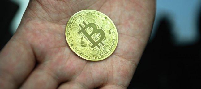 bitcoin in dollari
