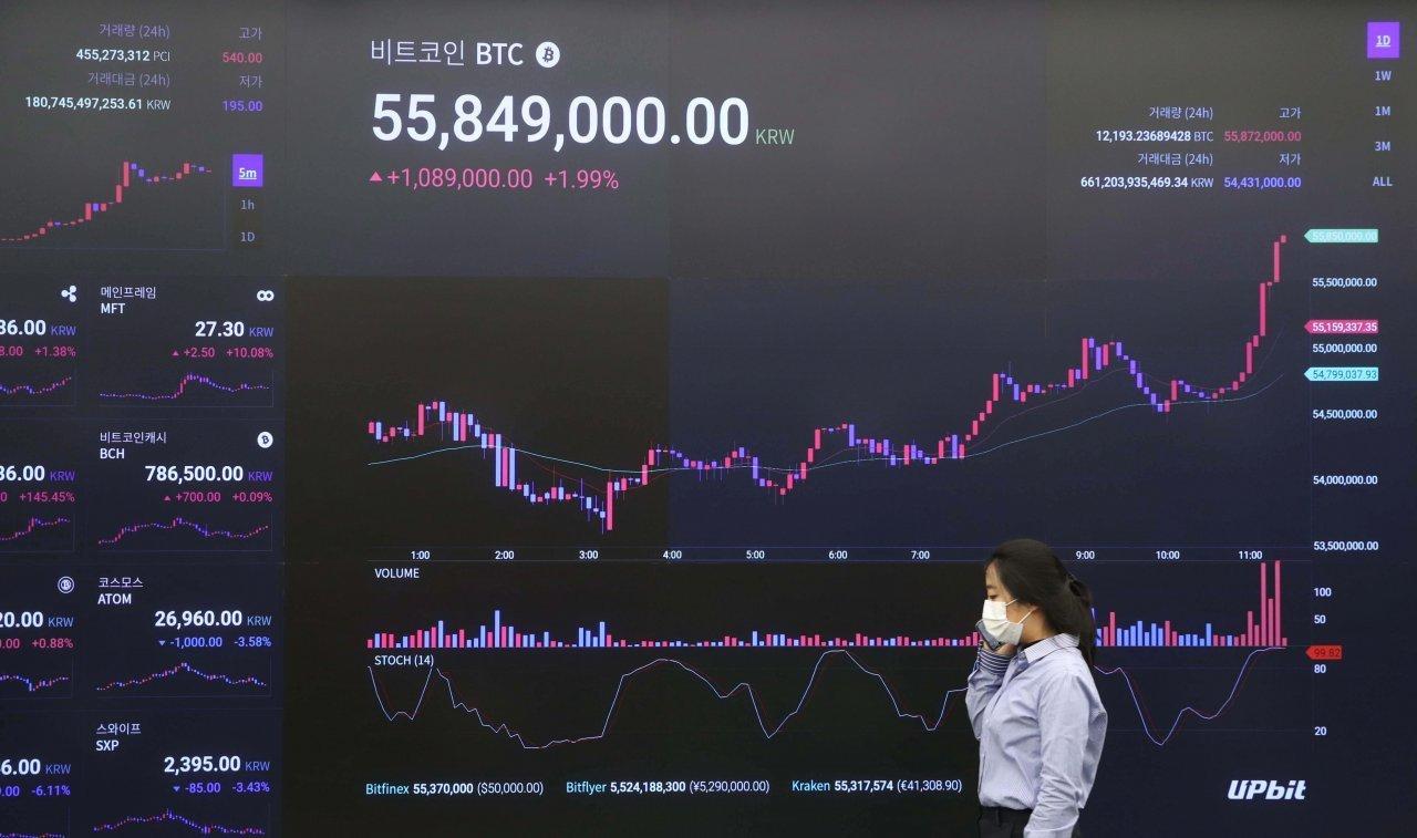 miliardi di bitcoin