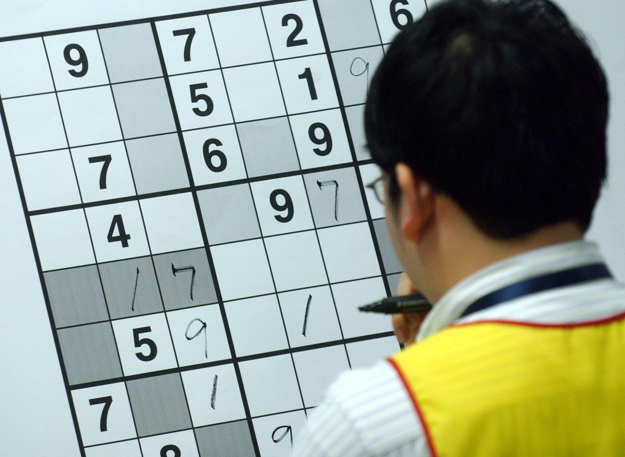 Se ne è andato il papà giapponese del Sudoku | laRegione